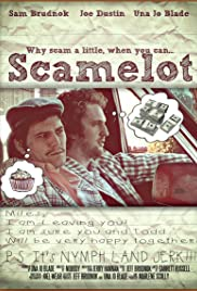 Scamelot Poster