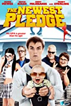 The Newest Pledge (2012) Poster