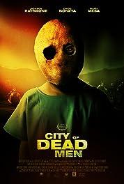 City of Dead Men (2014) poster