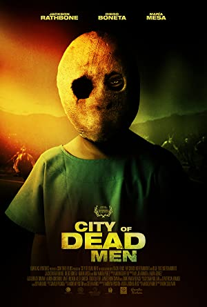 City of Dead Men Legendado HD 720p