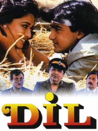 Dil 1990 720p HDRip Watch Online Free #Download