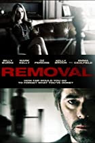 Removal (2010) Poster