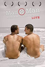 Man 2 Man: A Gay Man's Guide to Finding Love Poster