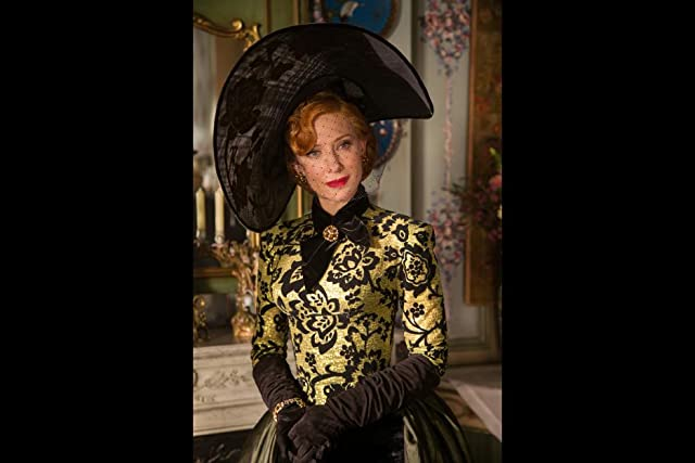 Pictures & Photos from Cinderella (2015) - IMDb Cate Blanchett Imdb