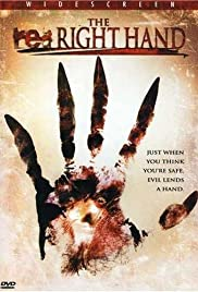 The Red Right Hand(2001) Poster - Movie Forum, Cast, Reviews