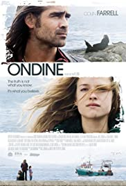 Ondine (2009) Poster - Movie Forum, Cast, Reviews