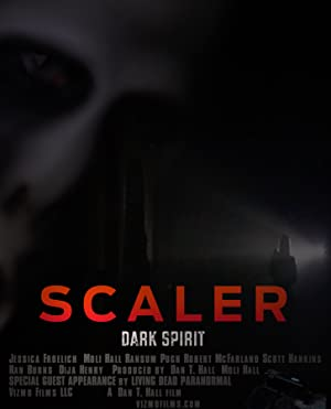 Scaler, Dark Spirit (2016)