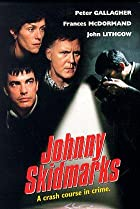 Image of Johnny Skidmarks
