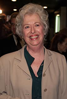 polly holliday married