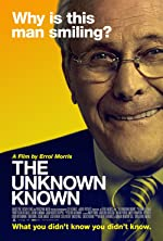 The Unknown Known(2014)