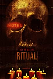 Ritual (2013) Poster - Movie Forum, Cast, Reviews