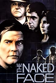 The Naked Face (1984) Poster - Movie Forum, Cast, Reviews