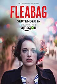 Fleabag Poster - TV Show Forum, Cast, Reviews