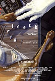 Teeth (2015) Poster - Movie Forum, Cast, Reviews