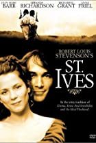 St. Ives (1998) Poster