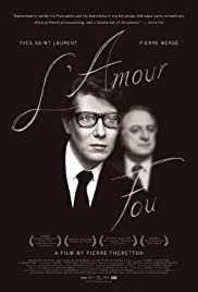 L'amour fou (2010) Poster - Movie Forum, Cast, Reviews