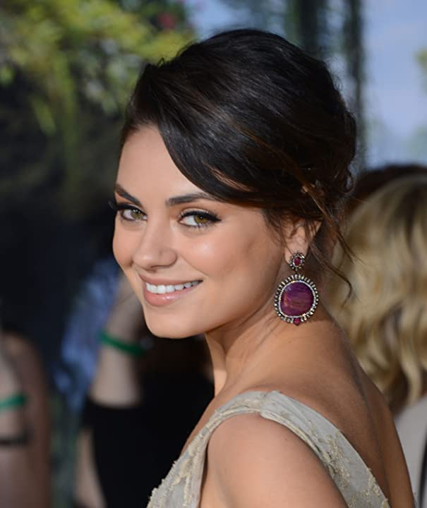 Mila Kunis at an event for Oz the Great and Powerful (2013)