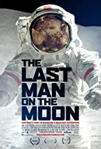 Primary image for The Last Man on the Moon