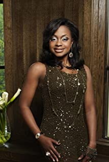 Phaedra Parks Picture