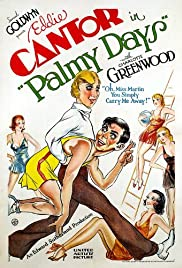 Palmy Days (1931) Poster - Movie Forum, Cast, Reviews