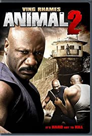 Animal 2 (2008) Poster - Movie Forum, Cast, Reviews