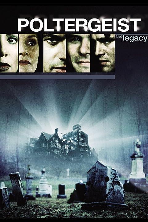 Poltergeist: The Legacy (1996)