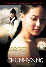 Chunhyangdyun(2000) Poster - Movie Forum, Cast, Reviews