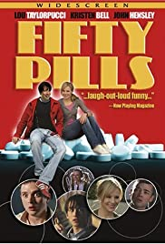 Fifty Pills (2006) Poster - Movie Forum, Cast, Reviews