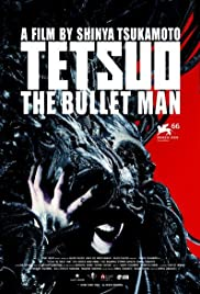 Tetsuo: The Bullet Man (2009) Poster - Movie Forum, Cast, Reviews