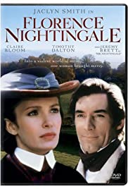 Florence Nightingale (1985) Poster - Movie Forum, Cast, Reviews