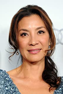 Michelle Yeoh Picture