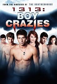 1313: Boy Crazies Poster