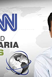 Fareed Zakaria GPS Poster - TV Show Forum, Cast, Reviews