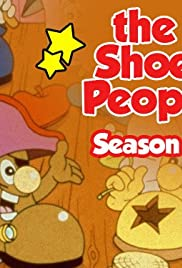 The Shoe People Poster - TV Show Forum, Cast, Reviews