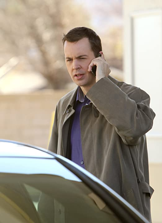 Sean Murray in NCIS (2003)