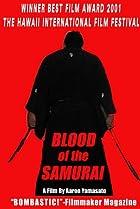 Image of Blood of the Samurai