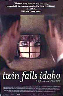 In What Twin Idaho Playing Movies Are Falls