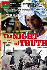 The Night of Truth Poster