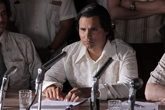 Michael Peña in Cesar Chavez (2014)