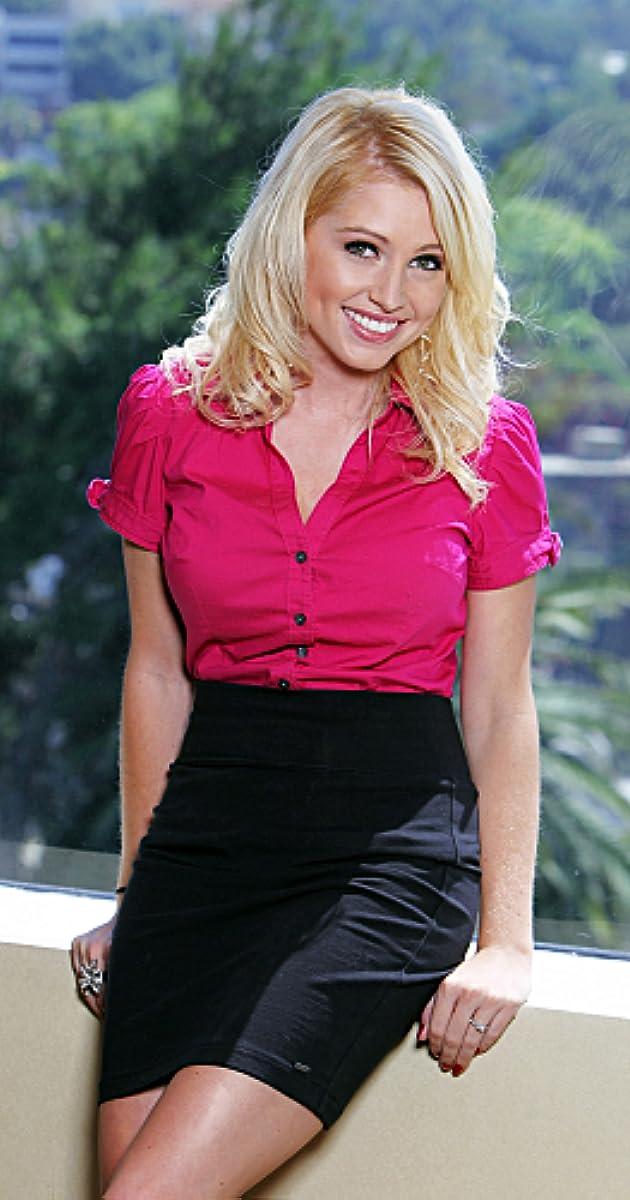 Britney Haynes - Imdb-9942