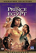 Primary image for The Prince of Egypt