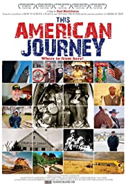 This American Journey Poster