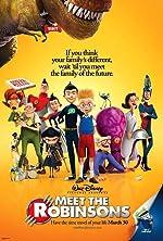 Meet the Robinsons(2007)