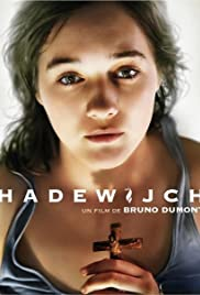 Hadewijch (2009) Poster - Movie Forum, Cast, Reviews