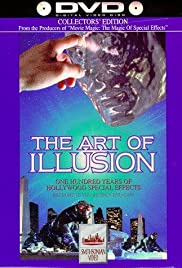 The Art of Illusion Poster