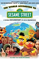 Image of The World According to Sesame Street