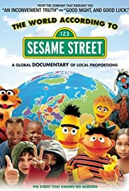 The World According to Sesame Street Poster