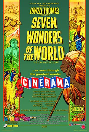 Seven Wonders of the World (1956)
