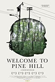 Welcome to Pine Hill (2012) Poster - Movie Forum, Cast, Reviews