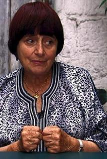 Agnès Varda Picture